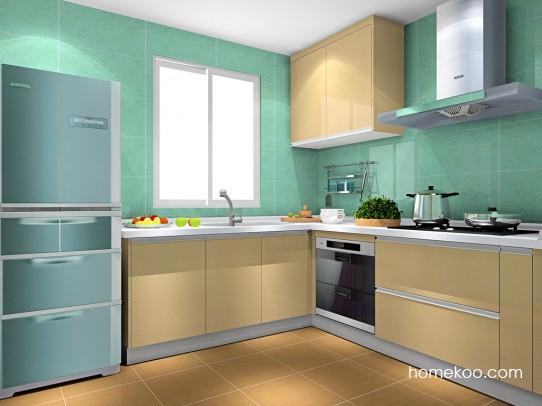 厨房吧台图片2