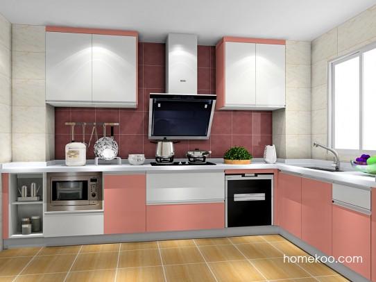 厨房吧台图片4