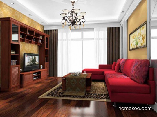 中国十大实木家具品牌排行榜图片
