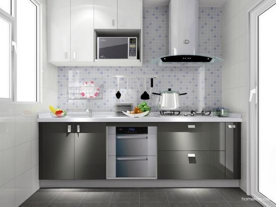 橱柜 厨房 家居 设计 装修 550_412