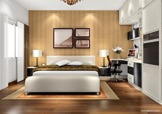 尚品宅配可以定制哪些家具?图片