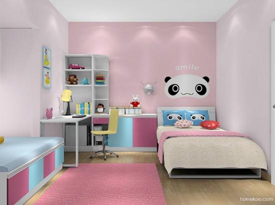 迪士尼儿童家具怎么样?好吗?