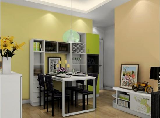 家具设计效果图