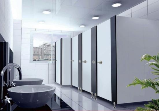 14最新卫浴间隔断设计效果图欣赏高清图片