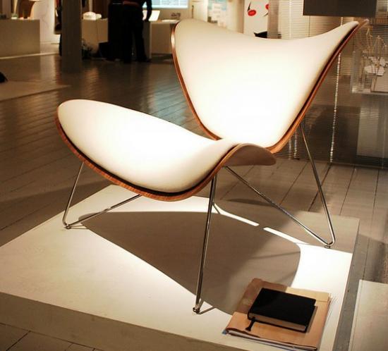 折叠椅效果图