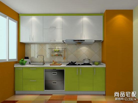 厨房橱柜设计中要注意什么?