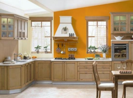 小户型开放式厨房吧台欣赏