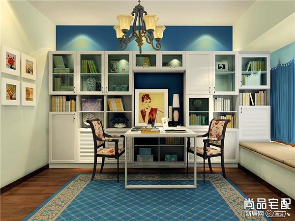 【相关文章推荐】:  ●阳光书房平面图  ●学生书房怎么设计