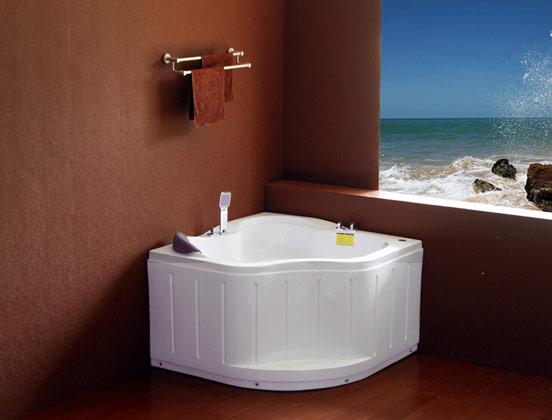扇形浴缸好不好 扇形浴缸哪个品牌好
