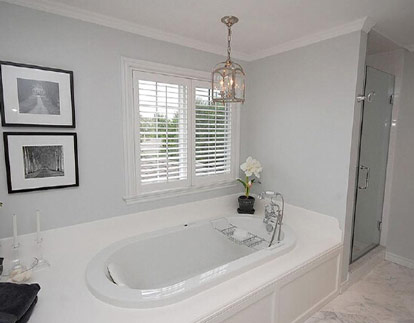 卫生间浴缸高度  卫生间浴缸的设计