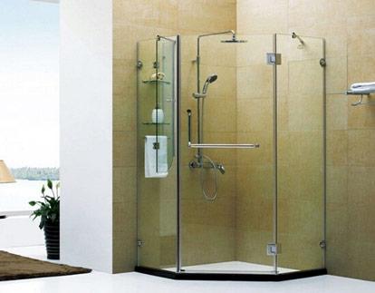 金莎丽淋浴房好不好 淋浴房的优点