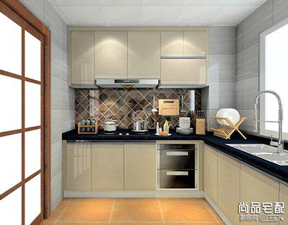 厨房集成水槽价格怎么样  集成水槽贵不贵
