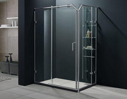 品牌淋浴房报价 品牌淋浴房价格如何
