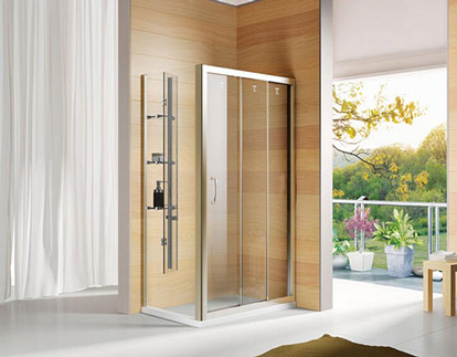 加枫淋浴房报价 加枫淋浴房价格一般多少