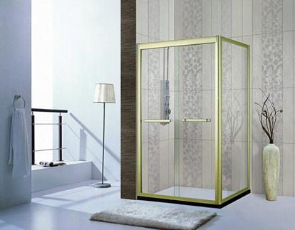 现代淋浴房报价 现代整体淋浴房