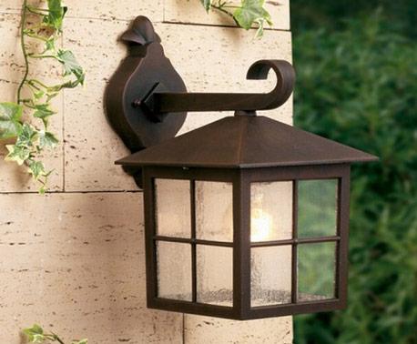 室外壁灯价格一般是多少