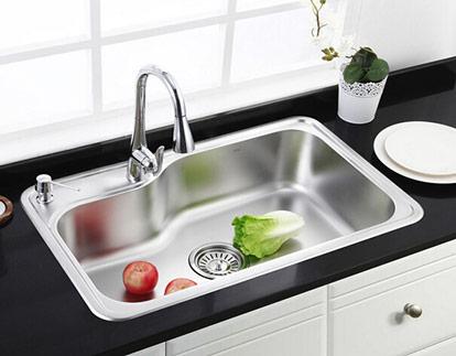 厨房水龙头多少钱 厨房水龙头品牌及价格