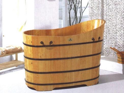 木桶浴缸报价 木桶浴缸常见价格