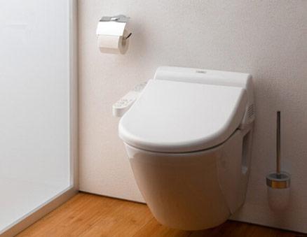 墙排式马桶好吗 墙排式马桶怎么样