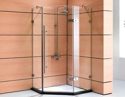 十大淋浴房品牌排行 淋浴房十大品牌
