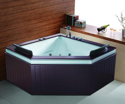 科勒双人浴缸怎样 科勒智能双人浴缸