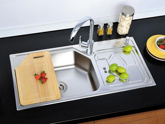厨房电热水龙头品牌 厨房电热水龙头什么品牌好