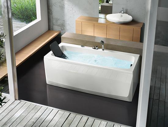 浴缸规格尺寸 浴缸规格种类