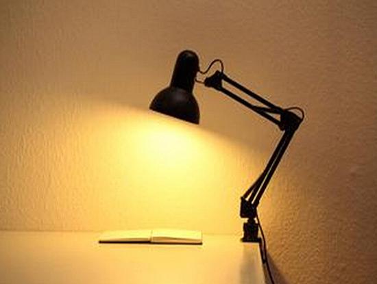 工作台灯图片 工作台灯品牌