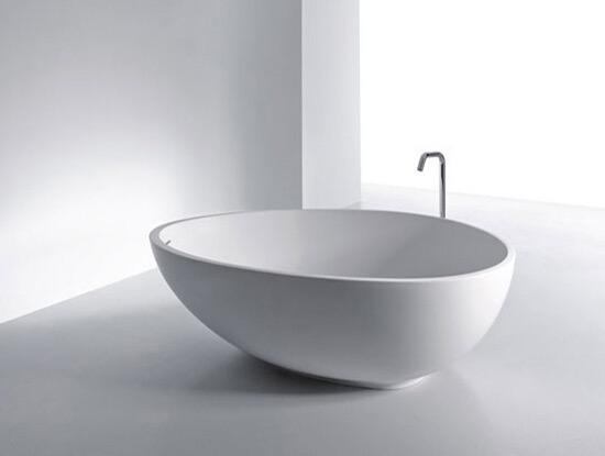 扇形浴缸规格 扇形浴缸尺寸