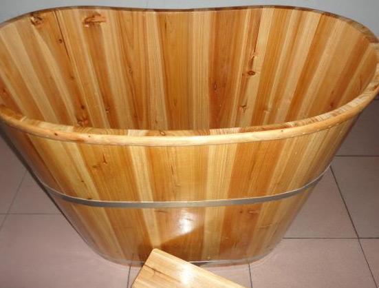木浴缸品牌有哪些 木浴缸价格怎么样