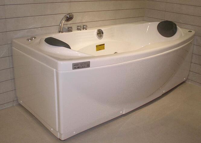 阿波罗浴缸材质 阿波罗浴缸怎么样