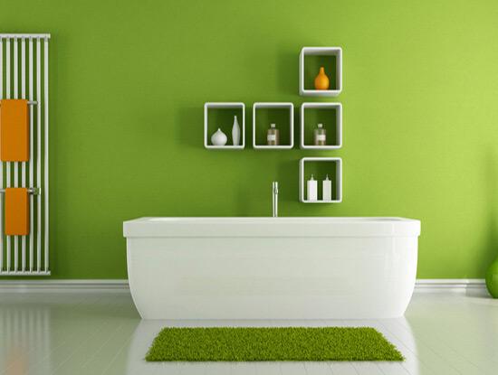 浴缸材质哪种好 浴缸材质怎么样