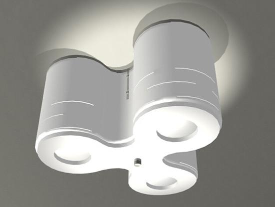 水晶吸顶灯安装 水晶吸顶灯怎么安装