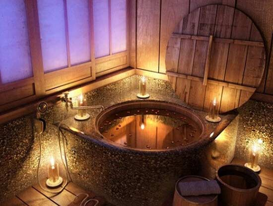 一般浴缸规格标准尺寸