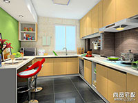九牧厨房水槽尺寸 厨房水槽安装