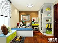 卧室吸顶灯怎么安装设计