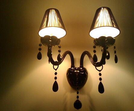 欧式室外壁灯如何选购