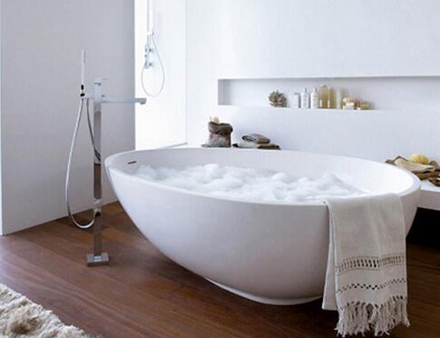 扇形浴缸尺寸规格标准大全