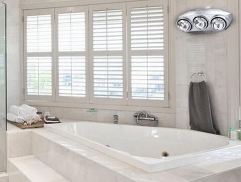壁挂式浴霸优缺点 壁挂式浴霸保养