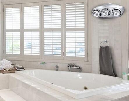 壁挂浴霸哪种好 壁挂浴霸的优缺点