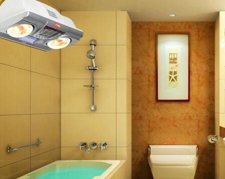 澳柯玛壁挂式浴霸 壁挂式浴霸优缺点