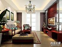 中式大厅吊灯 中式吊灯图片