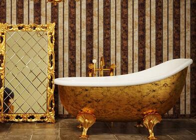 浴缸材质分几类  浴缸材质哪种好