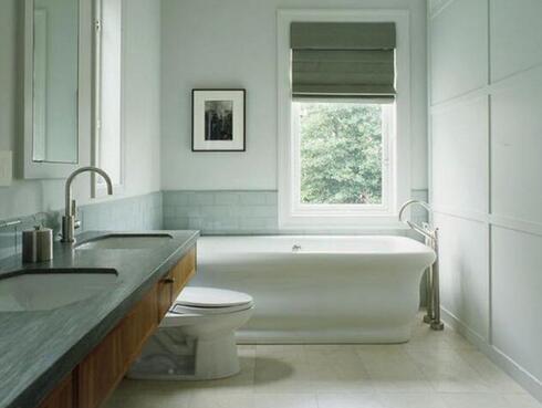 浴缸十大品牌排名
