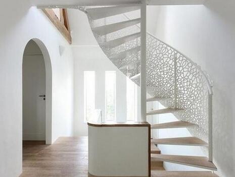 楼梯宽度尺寸标准一般是多少