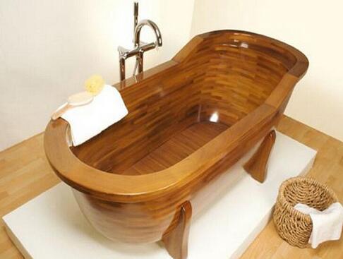 木桶浴缸好吗