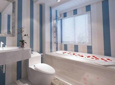 嵌入式浴缸高度一般是多少