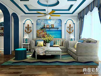 客厅吊顶价格一般多少钱