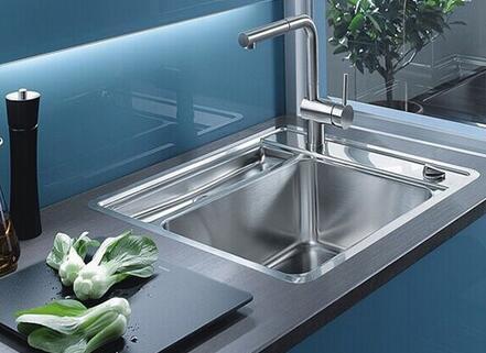 不锈钢水槽价格一般多少钱