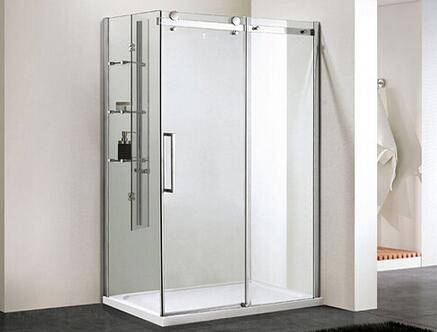 加枫淋浴房怎么样